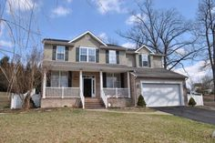 Beautiful SS home available in AA County!!!