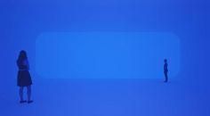 James Turrell: A Retrospective,