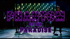 Phantom Of The Paradise, Now Watch, Title Card, Love Affair, Horror Movies, Musicals, Singing, Neon Signs, Concert