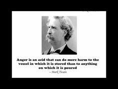 Keep away from people who belittle your ambitions. Small people always do that, but the really great, make you feel that you too can become great      Work is a necessary evil to be avoided.      I must have a prodigious quantity of mind; it takes me as much as a week sometimes to make it up. #marktwain
