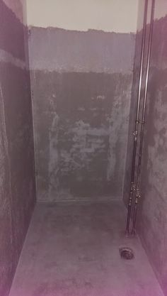 plaster and waterproofing