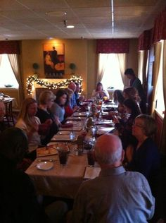#Century / #Awalt luncheon  http://facebook.com/CenturyCorpMD  http://twitter.com/CenturyCorpMD  #apartments