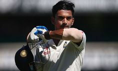 KL Rahul Ruled Out of India's One-off Test against Bangladesh - http://www.tsmplug.com/cricket/kl-rahul-ruled-out-of-indias-one-off-test-against-bangladesh/