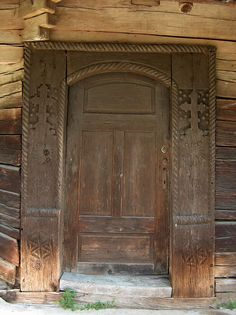 Gersa10 - Biserica de lemn din Gersa I - Wikipedia