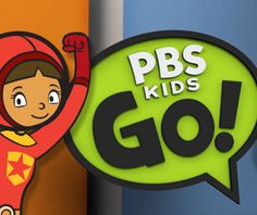 One-stop shop for a wealth of fantastic PBS Kids educational content Surface Rt, Pbs Kids, Education, Learning, 21st Century, Technology, Tools, Tech, Instruments