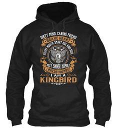 KINGBIRD #Kingbird
