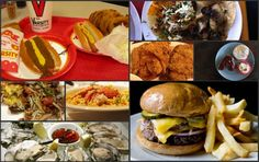 10 Iconic Dishes to Eat to Call Yourself an Atlantan | burgers - Zagat