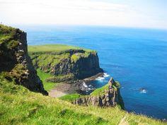 Nordirland: Die 7 Wanderwunder | Ausflug-Urlaub | Reisen