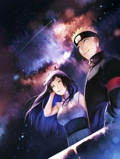 Naruto & Hinata ♥