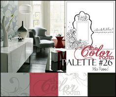 The Color Room - Palette #26