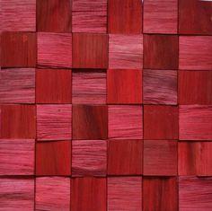 Brogliato Revestimentos - Coleções - Coleção Diálogo - C011 Vermelho - 30x30cm.