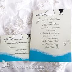 28 Best Summer Wedding Invitations Images Getting Married Wedding