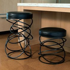 Not for my kitchen.... but pretty sweet!  Wrought Iron Home Furniture