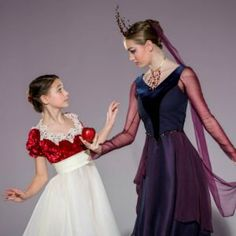 London Children's Ballet - current season