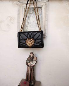556730462b 27 Best Dolce Gabbana Devotion Bag images