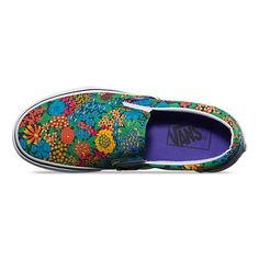 Liberty Slip-On | Shop Classic Shoes at Vans