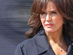 """Marie Osmond described a bout with postpartum depression in her book, """"Behind the Smile."""""""