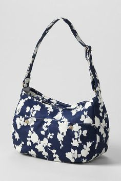 Women's Cayman Shoulder Bag from Lands' End