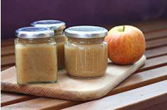 Bengelchen's Chaosleben: Apfelmus mit Vanille und Zimt