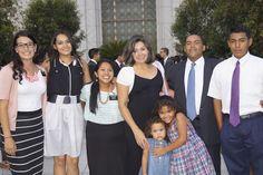 Honduras mission Comayagüela 2015-2018: July 2015