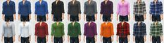 """lumialoversims: """" A comfortable classy casual top for your male sims. Comes in 20 colours/patterns: feel free to retexture/recolour. I've also included an undershirt accessory to use with this top,..."""