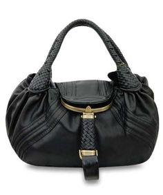 1532c217712 LOVE the Fendi spy bag! Designer Inspired Oversized Spy Handbag - Colors  Available