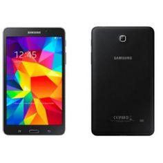 Tablette Samsung Galaxy TAB 4 Noir 8 Go en promo chez FNAC Thionville