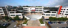 #study in #cyprus with www.study4u.eu - University of Nicosia