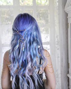 #pastelhair #arcticfoxhaircolor #mermaidhair #bluepastelhair #paraguay #selfie #cabellodesirena #fantasyhair #galaxyhair #coloredhair #crazycolorhair #ombrehair #unicorntribe #bluehair #arcticfoxhair #nikond90 #hairdo #mermaidians #funcolorhair #magicalhair #cabellof