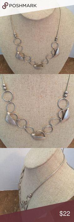 Necklace Sterling silver solid 925 vintage 🎀 Necklace Sterling silver solid 925 vintage 🎀 Jewelry Necklaces