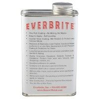 SSEVEVER2 EVERBRITE PROTECTIVE COATING 1 PINT CAN  You have paid for your products. Keep them looking clean and new with this amazing product by Everbrite. It works to both restore and protect.  #euroarchitecturalcomponents #euroeac #euro #architecture #architecturalcomponents #design #moderndesign #modern #interiordesign #renovation #homebuilding #modernhome #houseandhome #diy #diyproject #homediy #diyhome #building #city #views #art #artistic #artlovers
