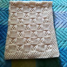 filoturchino  Copertine e sacchi nanna. bianca · Coperte per neonato ·  Copertina gialla con maglie ... 0e9324103212