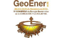 IV Congreso de Energía Geotérmica en la Edificación y la Industria #geotermia