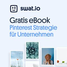 Lerne im kostenlosen eBook, was die Bestandteile einer guten Pinterest Strategie sind und wie du sie erfolgreich umsetzt. Social Media Plattformen, Rest, Ebooks, Phone, Psychics, Things To Do, Knowledge, Telephone, Mobile Phones