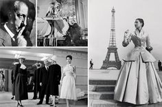 Christian Dior The Man Behind the Myth Dorian Gray, Spring Time, The Man, Christian Dior, One Shoulder Wedding Dress, Designers, Movie, This Or That Questions, Wedding Dresses