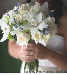 #Wedding Bouquet