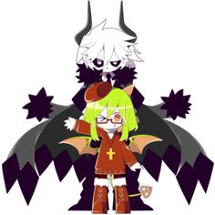 Yosafire and Kcalb