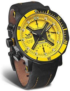 Vostok Europe TM3603-6204205 - Reloj: Vostok Europe: : Relojes - http://soheri.guugles.com/2018/02/06/vostok-europe-tm3603-6204205-reloj-vostok-europe-relojes/