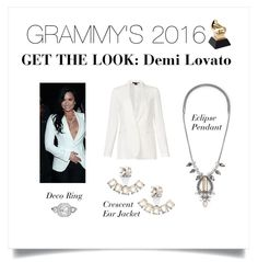 Get Demi's look. #stelladotstyle