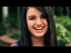 Here is the official music video for Rebecca Black's Friday. It has had 51,646,708 views in almost three years.