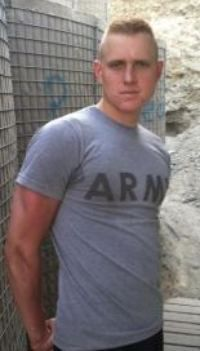 Army Pfc. Cameron J. Stambaugh, 20, of Spring Grove, Pennsylvania. Died July 8, 2012, serving during Operation Enduring Freedom. Assigned to 978th Military Police Company, 93rd Military Police Battalion, Fort Bliss, Texas. Died of wounds suffered when enemy forces attacked his unit in Maidan Shahr, Wardak Province, Afghanistan, with an improvised explosive device.