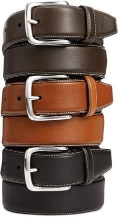 Unique Designer Belts for Men - The Finest Feed Custom Leather Belts, Leather Men, Leather Shoes, Mens Braided Belts, Mens Traditional Wear, Mens Belts Fashion, Cole Haan, Casual Belt, Branded Belts