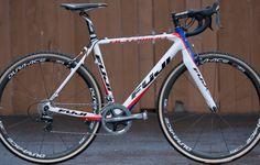 Jonathan Page's Fuji Altamira CX 1.0