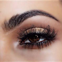 #makeup #lashes