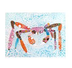 Art Seriously - Dawn Gerety: Designer   Artist