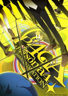 """Persona 4 The Golden"" is TV animated decision. The broadcast begins at MBS · TBS series ""anime ism"" frame from July 2014. Cast: Daisuke Namikawa , Kana Hanazawa otherhttp:// Moca-news.Net/article/201405 03/201405030106A/01 /? AFID = zeroes  ...  Pic.Twitter.Com / OjPixhTxDB"
