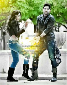 Love Couple Images, Cute Couple Pictures, Dj Movie Telugu, Prabhas Actor, Lovers Images, Allu Arjun Images, Romantic Images, Picture Editor, Salman Khan Photo