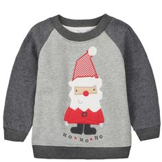 ec57c2d8c ... Picture about t shirt long sleeve kids Cartoon Baby Boys T Shirt  Children Pullovers baby winter Christmas hoodie outerwear thicken Santa  Claus Picture ...