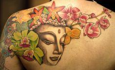 lotus flower buddha - Google Search