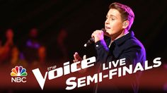 "The Voice 2014 Wildcard - Ryan Sill: ""Marry Me"""